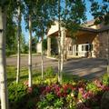 Exterior of Quality Inn & Suites Steamboat Springs
