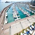 Image of Radisson Blu Waterfront Hotel Jersey