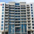 Exterior of Ramada Hotel & Suites Amwaj Islands