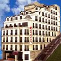 Exterior of Ramada Hotel & Suites Istanbul Golden Horn