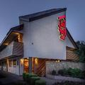 Exterior of Red Roof Inn Atlanta Smyrna