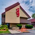 Image of Red Roof Inn Chicago Lansing