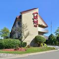 Image of Red Roof Inn Chicago Northbrook / Deerfield