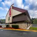 Exterior of Red Roof Inn Columbia / Irmo