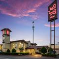 Exterior of Red Roof Inn Dallas Richardson