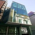 Exterior of Red Roof Inn Dayton North Airport