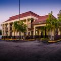 Exterior of Red Roof Inn Ft. Myers