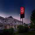 Image of Red Roof Inn Glens Falls Lake George