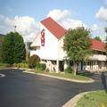 Exterior of Red Roof Inn Greensboro Airport