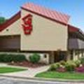Image of Red Roof Inn Greensboro Coliseum