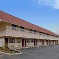 Exterior of Red Roof Inn Harrisburg Hershey