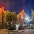 Exterior of Red Roof Inn Jacksonville Airport