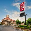 Exterior of Red Roof Inn Knoxville North