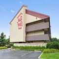 Exterior of Red Roof Inn Louisville Southeast Fairgrounds