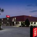 Exterior of Red Roof Inn Macclenny