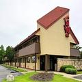 Image of Red Roof Inn Michigan City
