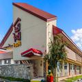 Image of Red Roof Inn Nashville North