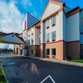 Image of Red Roof Inn Notre Dame