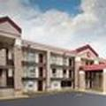 Exterior of Red Roof Inn Plus+ Birmingham East Irondale / Airport