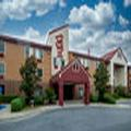 Exterior of Red Roof Inn Pooler