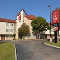 Exterior of Red Roof Inn San Antonio Airport