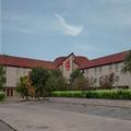 Exterior of Red Roof Inn San Antonio Sea World