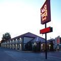Exterior of Red Roof Inn Somerset Ky