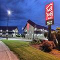 Image of Red Roof Inn Springfield Il