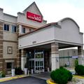 Exterior of Red Roof Inn & Suites