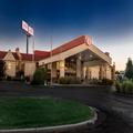 Image of Red Roof Inn & Suites Cincinnati North Mason