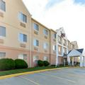 Image of Red Roof Inn & Suites Danville