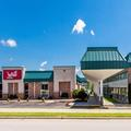 Image of Red Roof Inn & Suites Dekalb