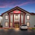Exterior of Red Roof Inn & Suites Pensacola Nas Corry
