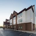 Exterior of Red Roof Inn Troy