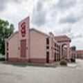 Exterior of Red Roof Inn Virginia Beach (norfolk Airport)