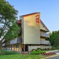Exterior of Red Roof Inn Washington DC Oxon Hill