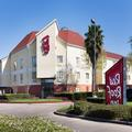 Exterior of Red Roof Inn Westchase