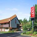 Exterior of Red Roof Inn Westlake
