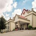 Photo of Red Roof Inn Williamsport Pa