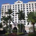 Exterior of Renaissance Fort Lauderdale Cruise Port Hotel