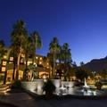 Exterior of Renaissance Palm Springs Hotel