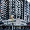 Exterior of Rendezvous Studio Hotel Sydney Central