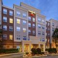 Exterior of Residence Inn Boston Framingham