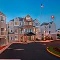 Exterior of Residence Inn Boston / Tewksbury