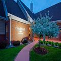 Exterior of Residence Inn Buffalo / Cheektowaga