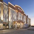 Exterior of Residence Inn Dallas Plano / Richardson