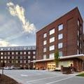 Exterior of Residence Inn Durham / Mcpherson Duke University