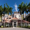 Exterior of Residence Inn Fort Lauderdale Airport & Cruise Por