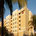 Exterior of Residence Inn Fort Myers / Sanibel