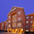 Image of Residence Inn Indianapolis Downtown on the Canal
